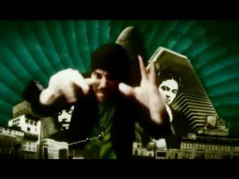 Ojos de Brujo - Todo Tiende. Para mi la mejor canción de ODB, el mejor sonido, buen rapeo, y genial letra