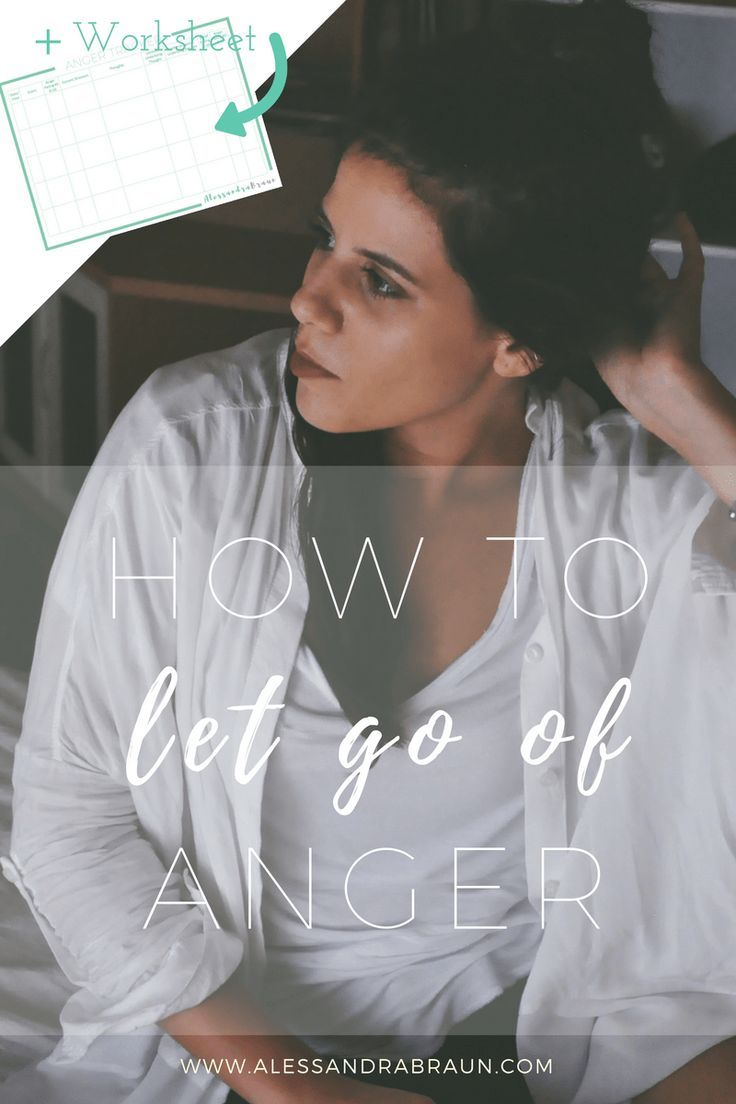 How to Let go of your anger | Learn a strategy aimed at exploring your thoughts and feelings in order to let go of your anger | Anger management skills | Cognitive Behavioral Therapy Skills | CBT