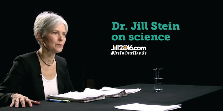 CNN recently sent a series of science-related questions to Jill Stein for a…