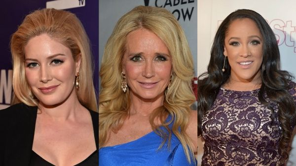 'Mother/Daughter Experiment' Episode 6 Spoilers: Kim Richards Rips Heidi Montag Natalie Nunn #news #fashion