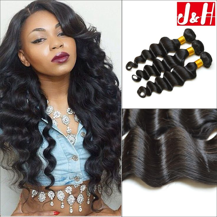 37 best httpaliexpressstore907127 images on pinterest find more human hair extensions information about 3pcslot brazilian loose deep virgin hair weaves pmusecretfo Images