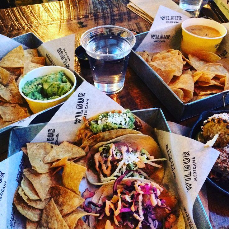 Wilbur Mexicana Restaurant   Taste Toronto