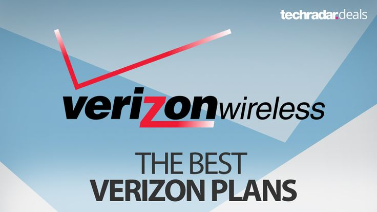 The best Verizon Wireless plans in November 2017