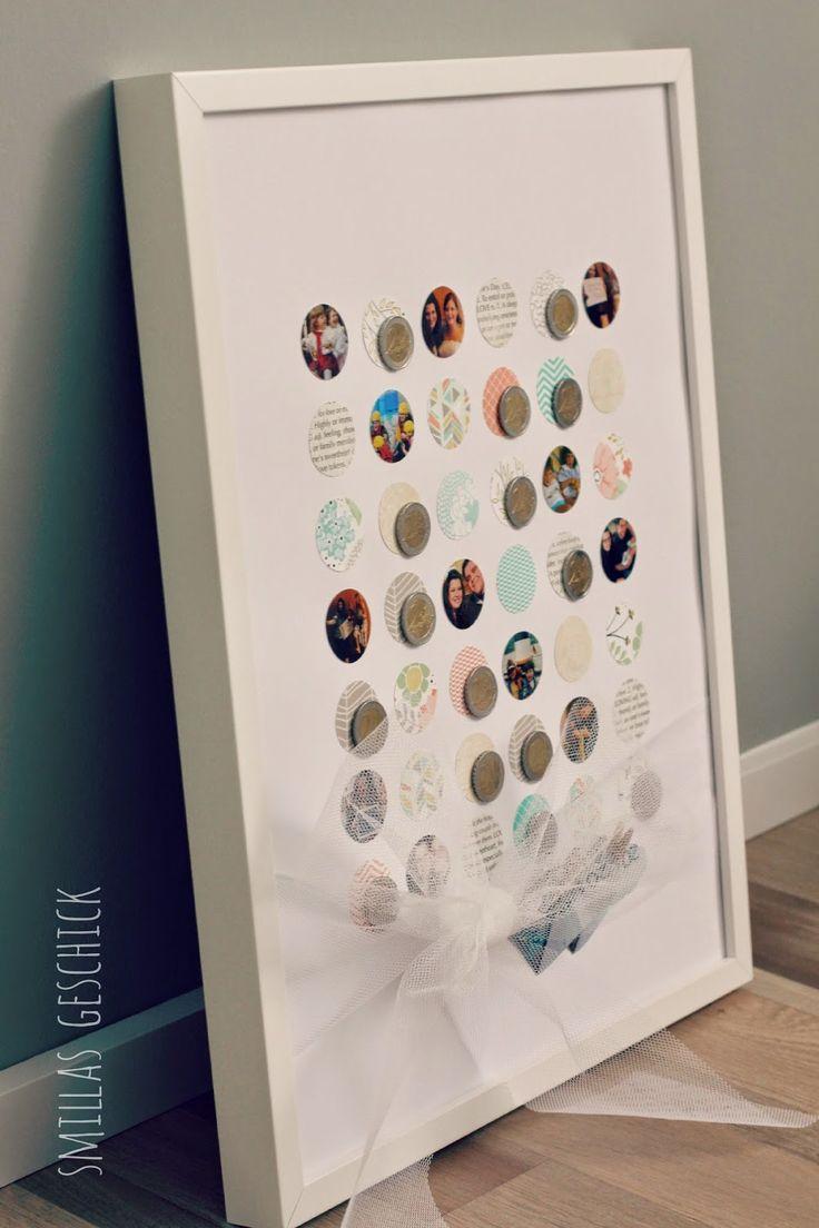 ber ideen zu geldgeschenke originell verpacken auf. Black Bedroom Furniture Sets. Home Design Ideas