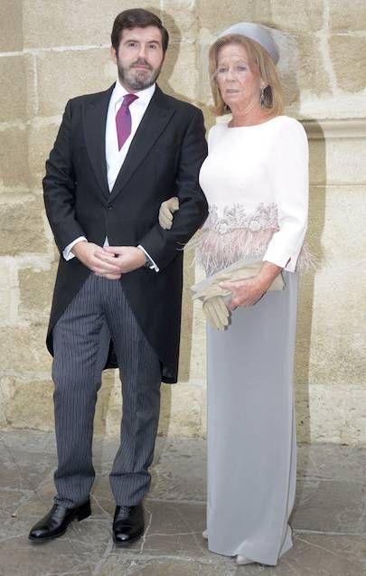 Vestidos de boda para invitadas en sevilla