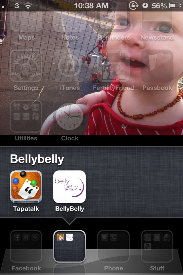 Day 14: Community. I joined BellyBelly.com.au while pregnant with Ianto, and that was the first place I went for support after he died. Since then, I have received a great deal of comfort and support from the fantastic people there.