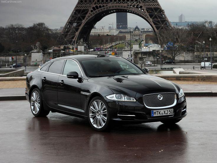 Paris: 2012 Jaguar, Black Jaguar, Jaguar Autos Pictures, 2010 Jaguar, Future Cars, Driving Lessons, Jaguar Xjl Cars, Dreams Cars, Dreams Boards