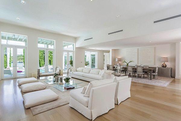 So Open Miami Houses Home Celebrity Houses