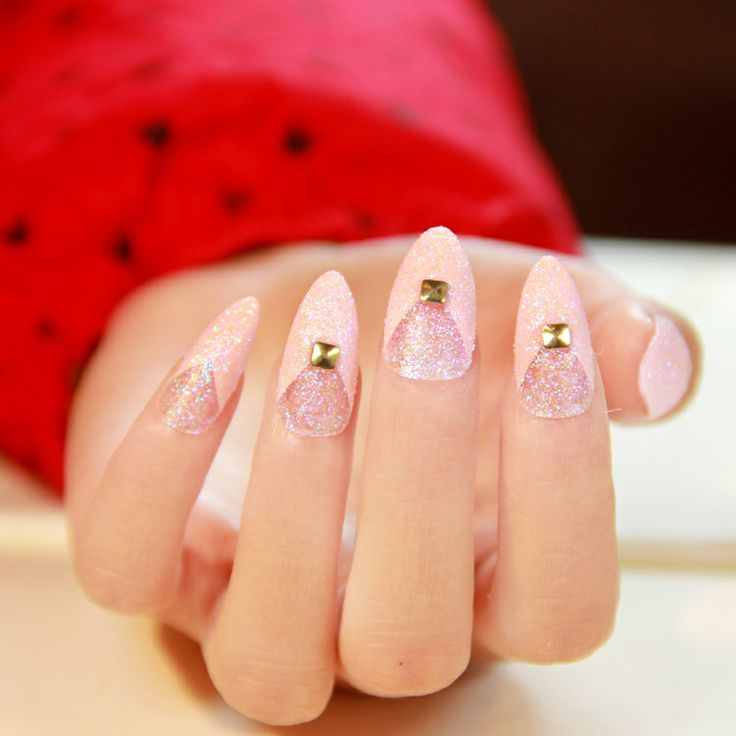 113 best Fake nails images on Pinterest | Neon nails, Acrylic nail ...