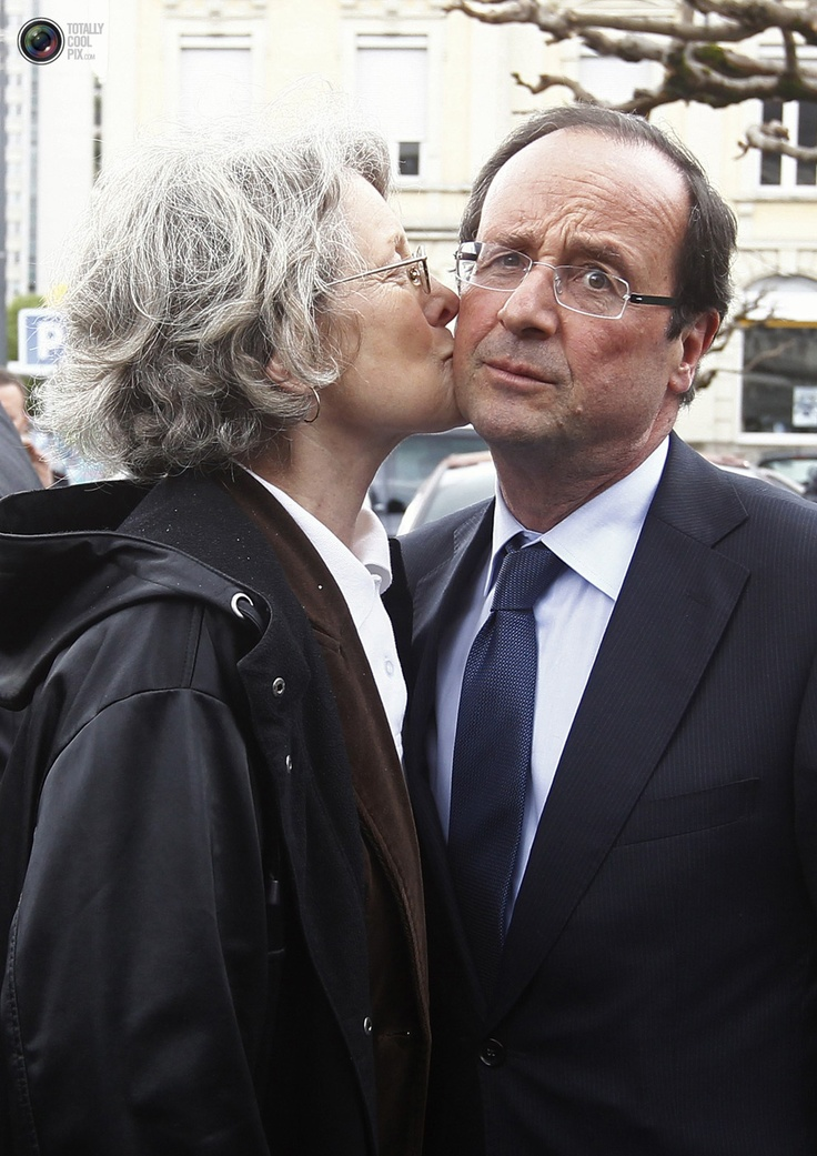 Really? A kiss?