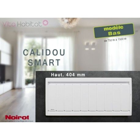 16 best Radiateurs Noirot images on Pinterest