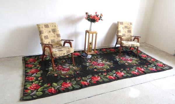 die besten 25 teppich t rkis ideen auf pinterest t rkis. Black Bedroom Furniture Sets. Home Design Ideas