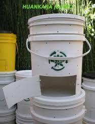 Resultado de imagen para composteras caseras