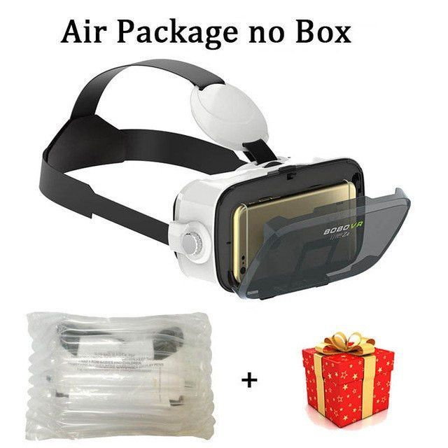 VR Mini 3D Glasses Gerceklik Google Cardboard Virtual Reality Goggles