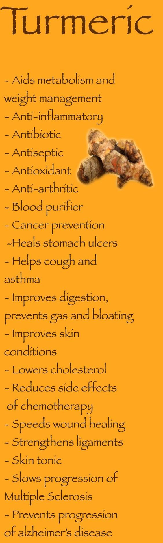 A safer & more natural way to relieve pain is by using turmeric rather than Advil that is toxic to the heart esp in those older than 40, a plant with healing powers hidden & pronounced pain.