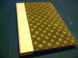 Bookmaking tutorial.