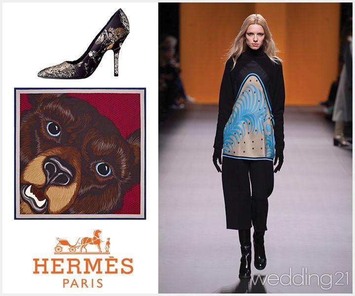 럭셔리 패션브랜드가 제안하는 동물의 왕국