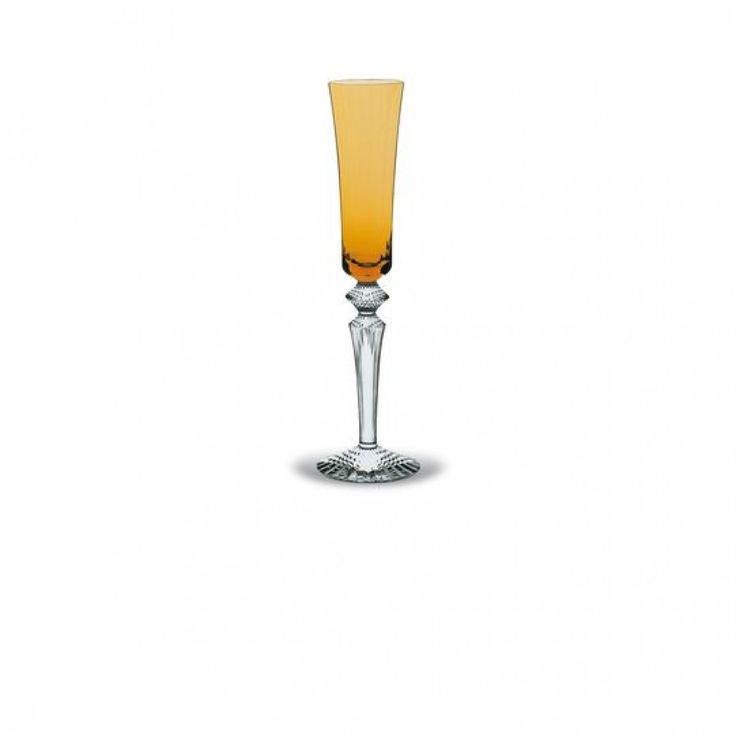 Baccarat Mille Nuits Flutissimo Amber