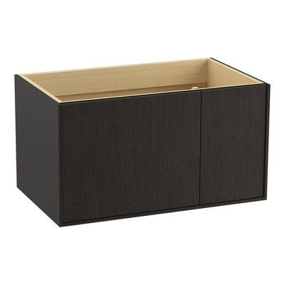 """Kohler Jute 36"""" Vanity with 1 Door and 1 Drawer on Right Finish:"""