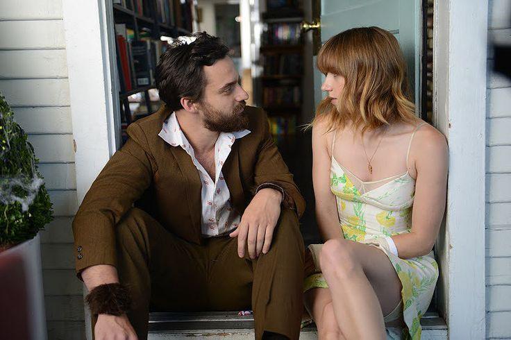 The Pretty One (2013 Film)