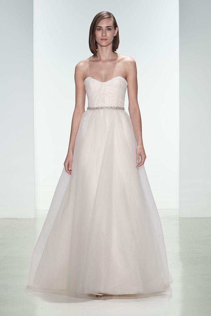 15 best Bridal Gowns | Nouvelle Amsale images on Pinterest ...