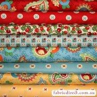 Mary Engelbreit Fabric - FabricsDirect.com.au