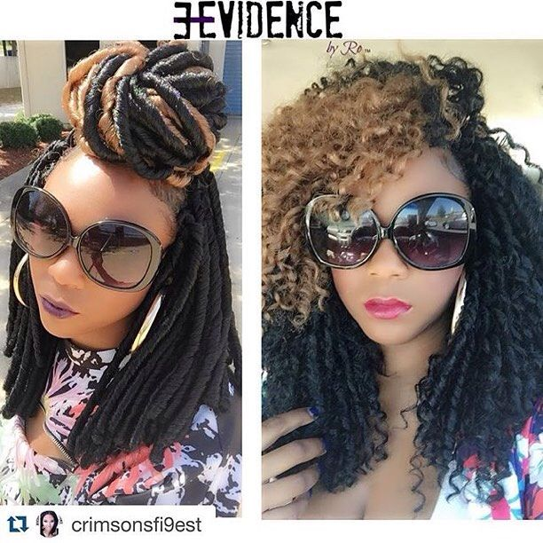Crochet Braids Miami : 1000+ images about Crochet braids & weave on Pinterest Freetress ...