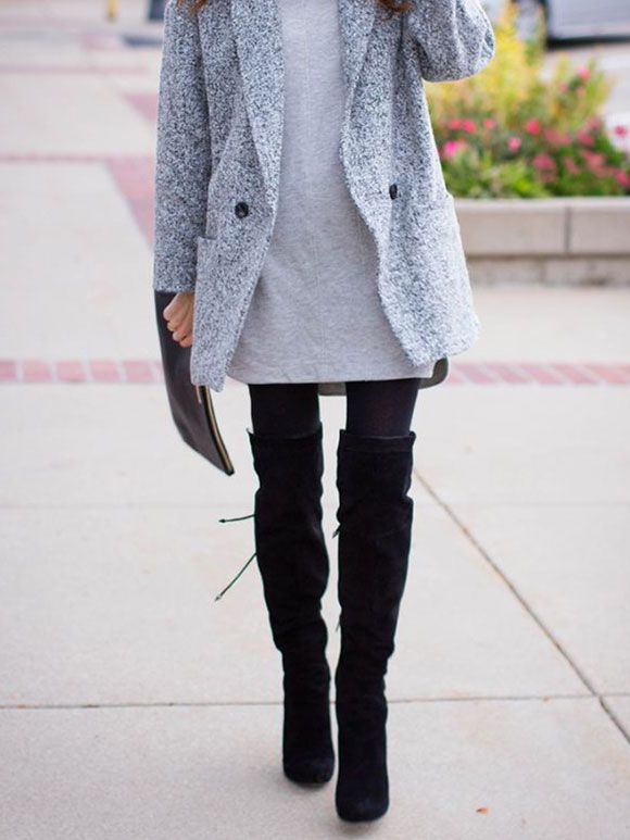 Op mijn wishlist: Winterkleding - My Simply Special