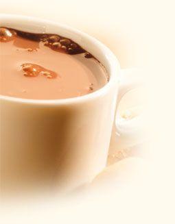 Callebaut - Pikantna czekolada - http://www.callebaut.com/plpl/451  #callebaut #czekoladadopicia #czekoladanagoraco #hotchocolate