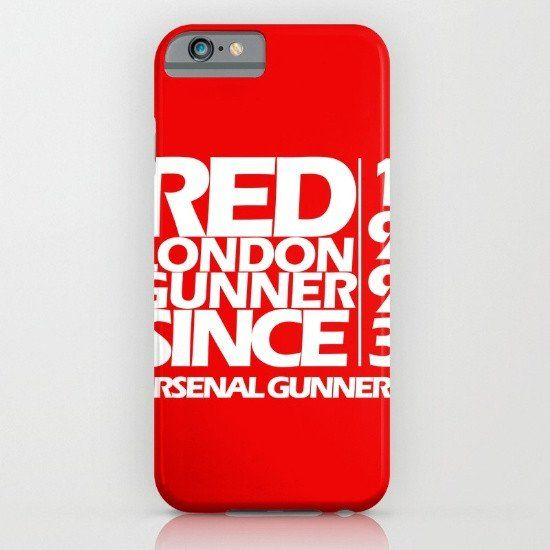 Arsenal The Gunner iphone case, smartphone