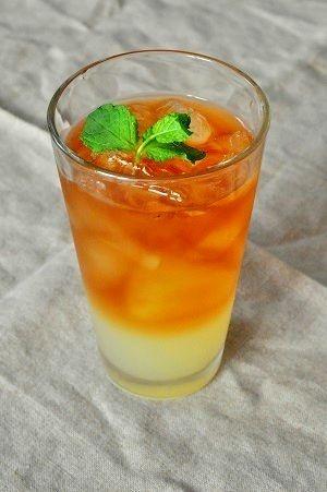 """レモン水はもう古い。1日1杯で明日から美しさが変わる""""新レモネード習慣""""   by.S"""