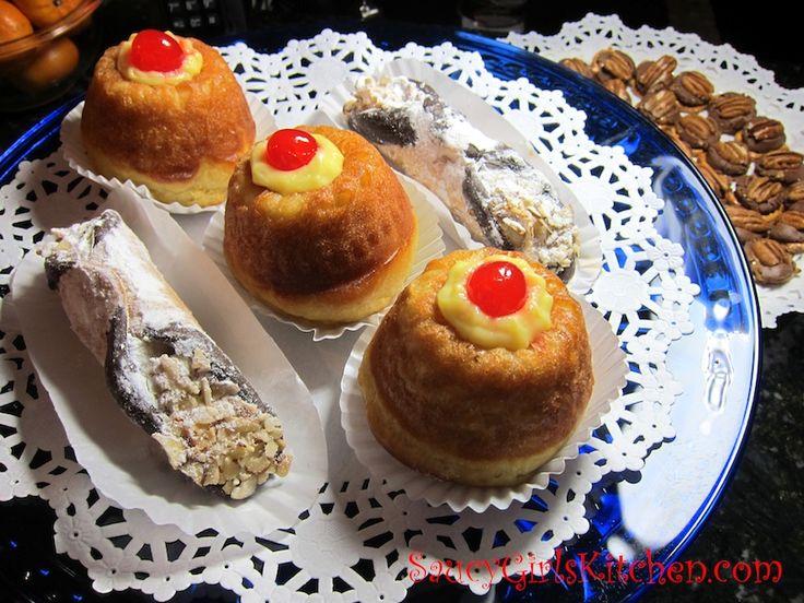 Italian Pastry Cake Recipes: Best 25+ Baba Rum Ideas On Pinterest