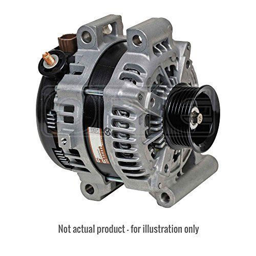 NPS DAN513 Denso Alternator
