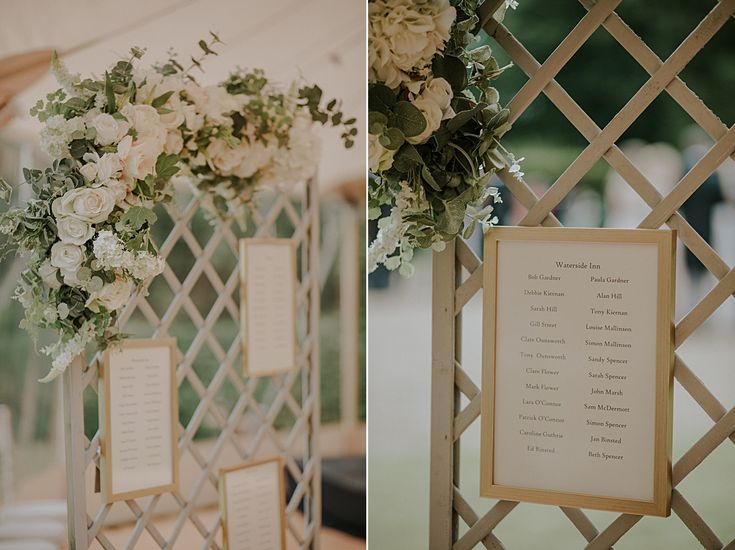 luxe boho wedding -  wedding seating plan - wedding seating chart ideas #rusticweddinginspiration