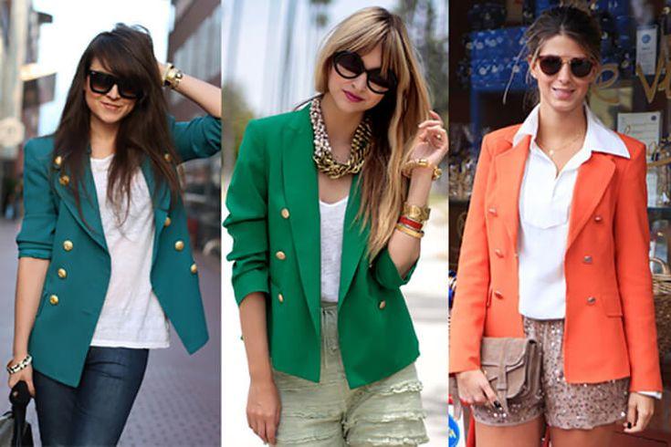 Blazer-Ceket-Kombinleri – Moda Sitesi