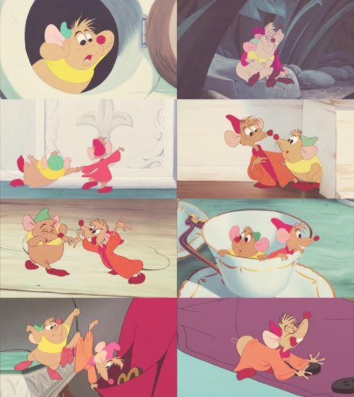 Disney Friendship Dress Cinderella: Disney, Friends And