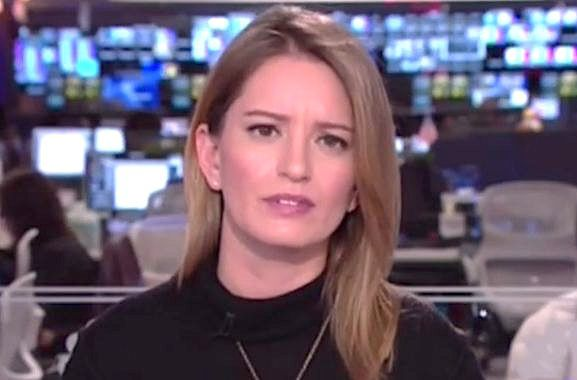 'I Don't Know What You're Referring To': NBC's Katy Tur Doesn't Remember Obama Promising Putin 'Flexibility'