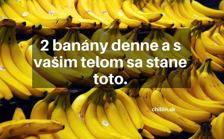 2-banány-denne-a-s-vašim-telom-sa-stane-toto