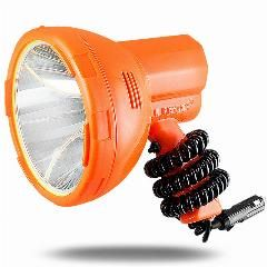 [ 20% OFF ] 12V 1000M Fishing Lamp ,50W Led Light Vehicle - Mounted Led Searchlight,super Bright Portable Spotlight For Camping,car,hunting