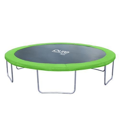 Pure Fun Dura-Bounce 14' Trampoline