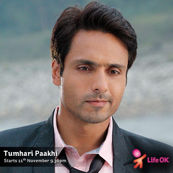 Anshuman Paakhi se kya kahega? Haa ya Naa? #TumhariPaakhi from 11th Nov