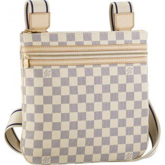 Louis Vuitton bags Outlet Online Pochette Bosphore $122.23 | See more about louis vuitton, louis vuitton bags and outlets.