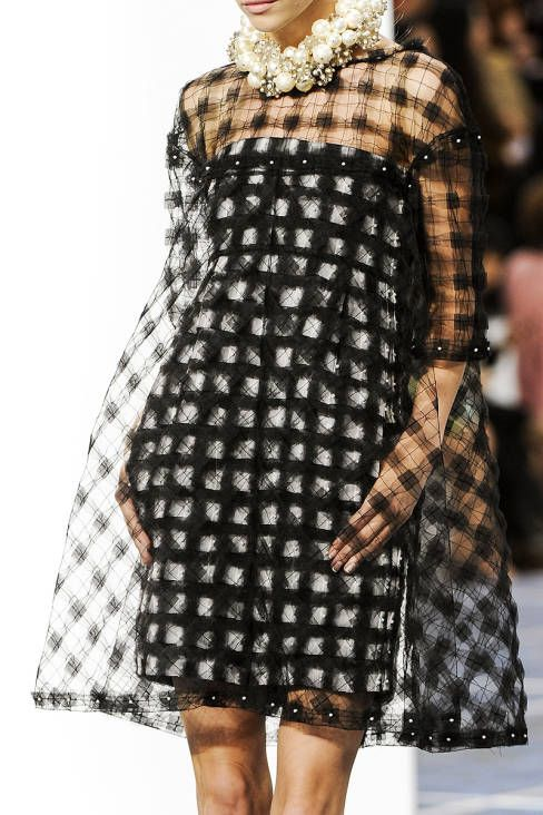 Chanel Spring 2013 Ready-to-Wear