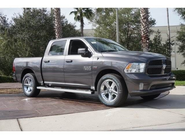Research the 2016 Ram 1500 Express in Orlando, FL at Central Florida Chrysler Jeep Dodge Ram. View pictures, specs, and pricing on our huge selection of vehicles online at www.cfchrysler.com.