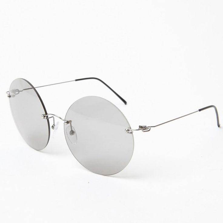 Rimless Glasses Young : 1000+ ideas about Rimless Glasses on Pinterest Rimless ...