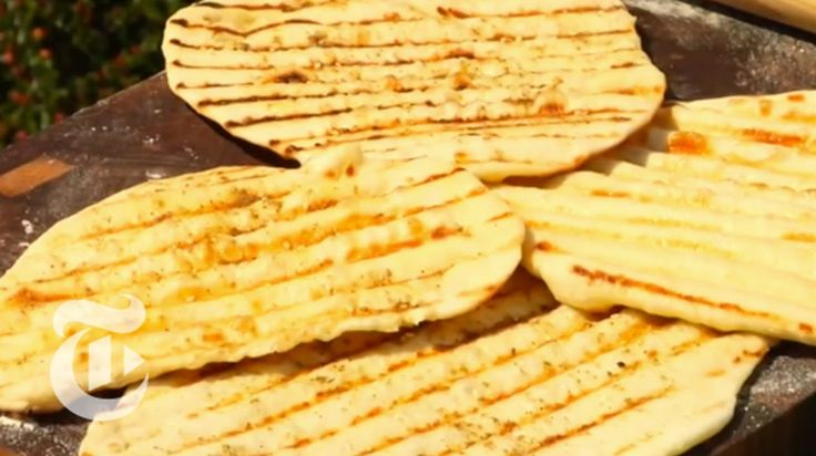 grilled lebanese lebanese flatbread leavened breads flatbreads naan ...