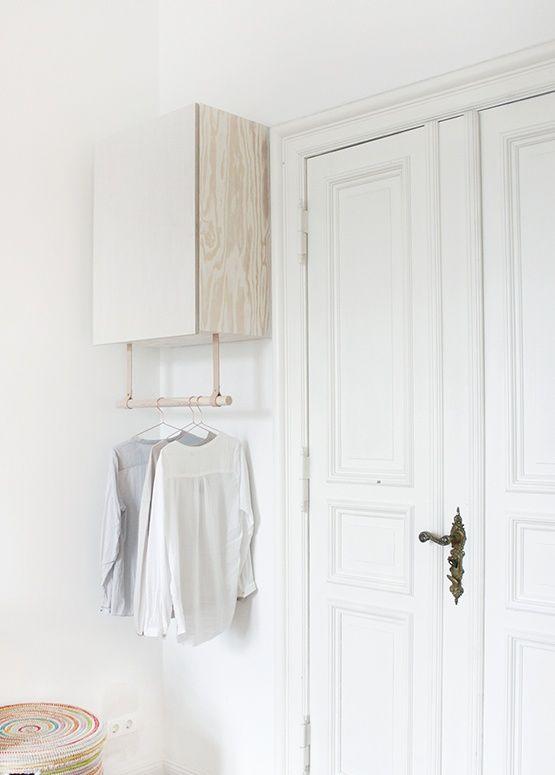 die besten 17 ideen zu ikea kleiderst nder auf pinterest stummer diener ikea kleiderleiter. Black Bedroom Furniture Sets. Home Design Ideas