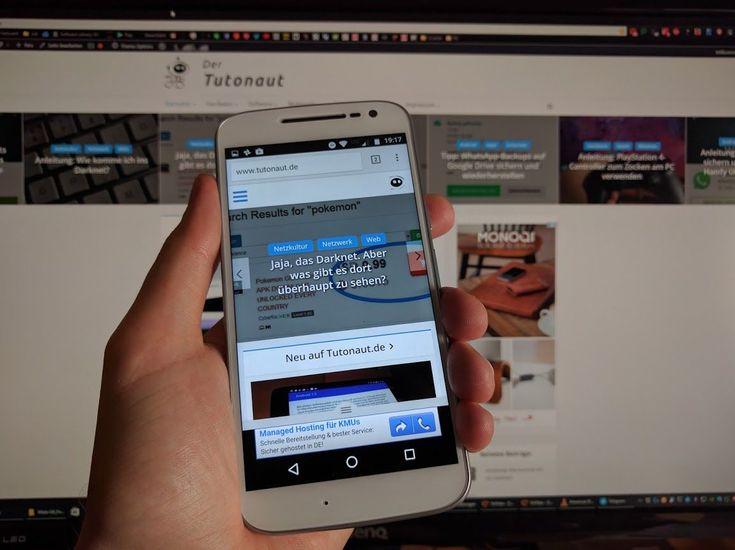 Mit dem Moto G4 liefern Motorola und Lenovo ein Top-Smartphone zum fairen Preis. Wir zeigen Euch, wie Ihr noch mehr aus dem Smartphone herausholen könnt.