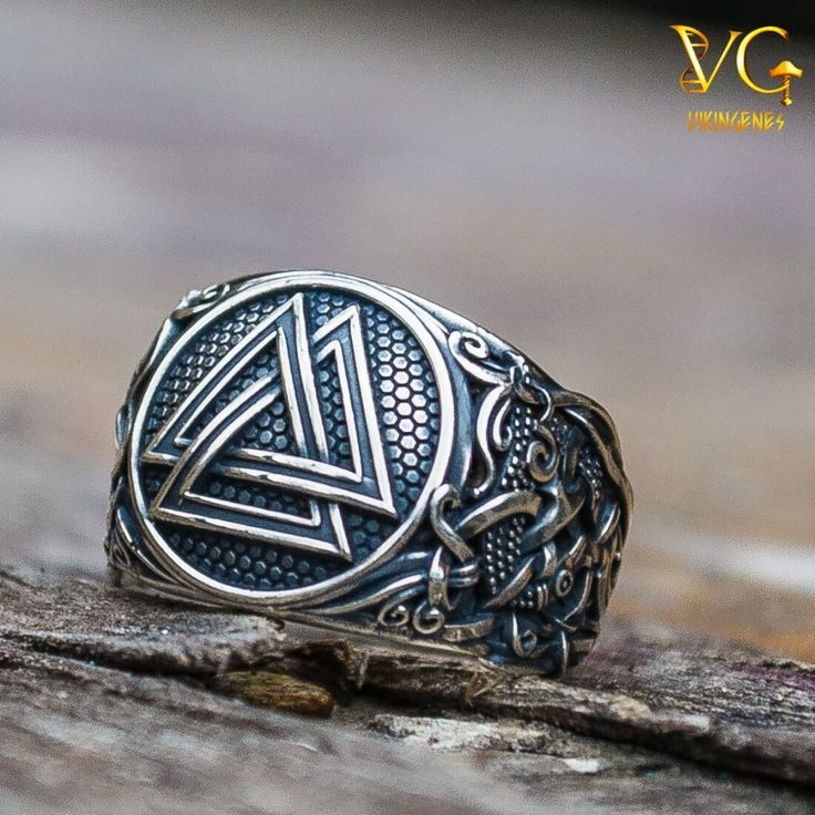 Size 5~8 Sterling Silver BUCKLE Ring Sterling-Oxidized-Buckle Silver Ring