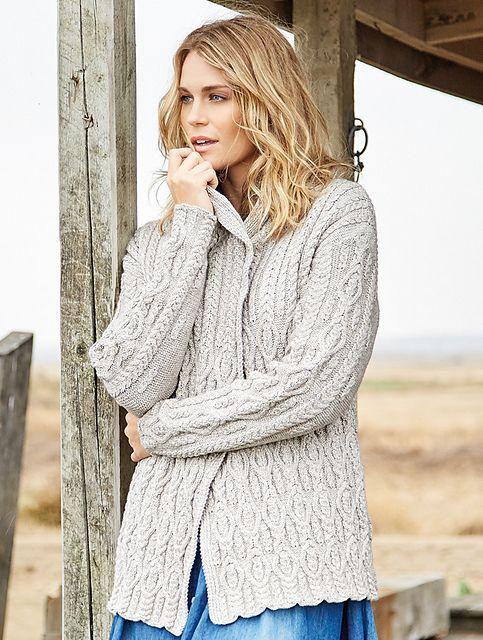 81 mejores imágenes sobre Knitting en Pinterest | Patrón gratis ...